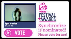 vimeo vote